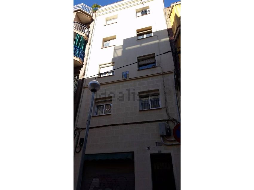 Piso en calle de Simancas, Pubilla Cases, Hospitalet de Llobregat