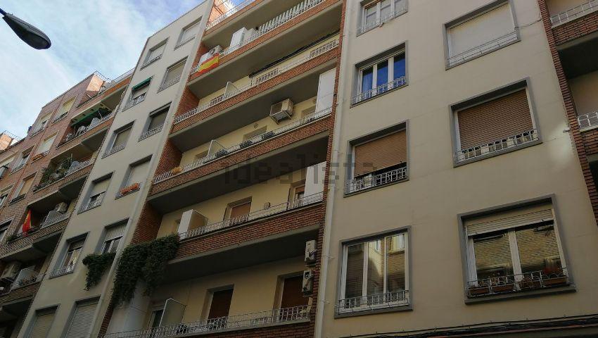 Piso en calle Mariano Royo Urieta, Paseo Sagasta, Zaragoza