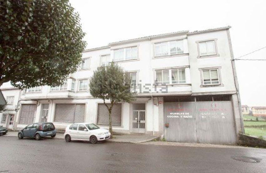 Piso en calle das barreiras, 85, Castiñeiriño - Cruceiro do Sar, Santiago de Com