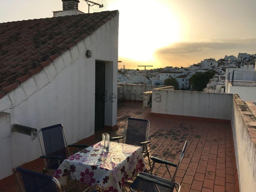 Casa o chalet independiente en calle Grazalema, 68, Arcos de la Frontera