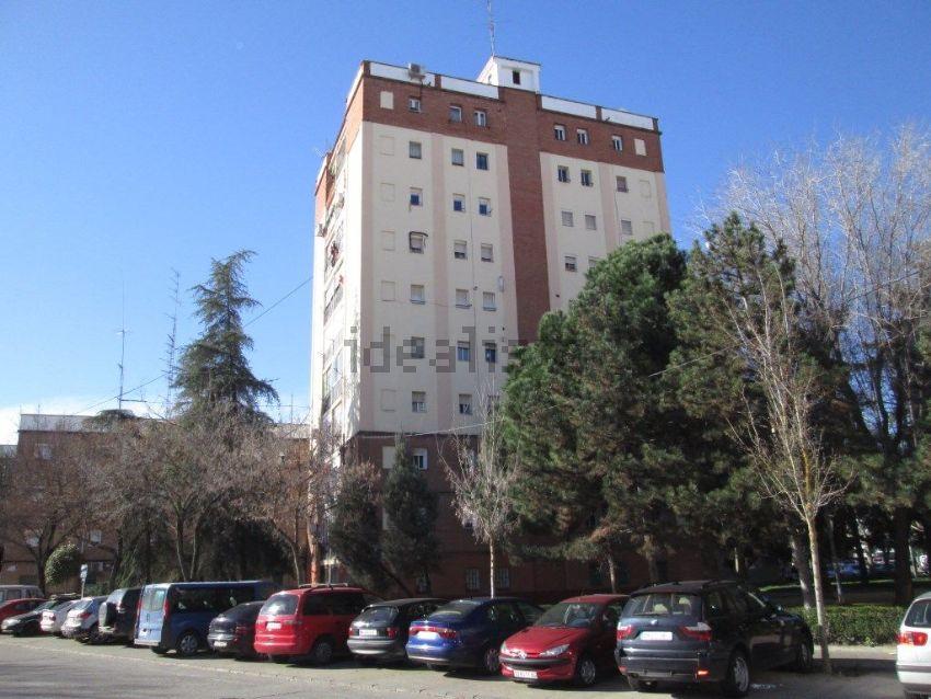 Piso en calle Covadonga, Hospital - Nuevo Centro, Talavera de la Reina