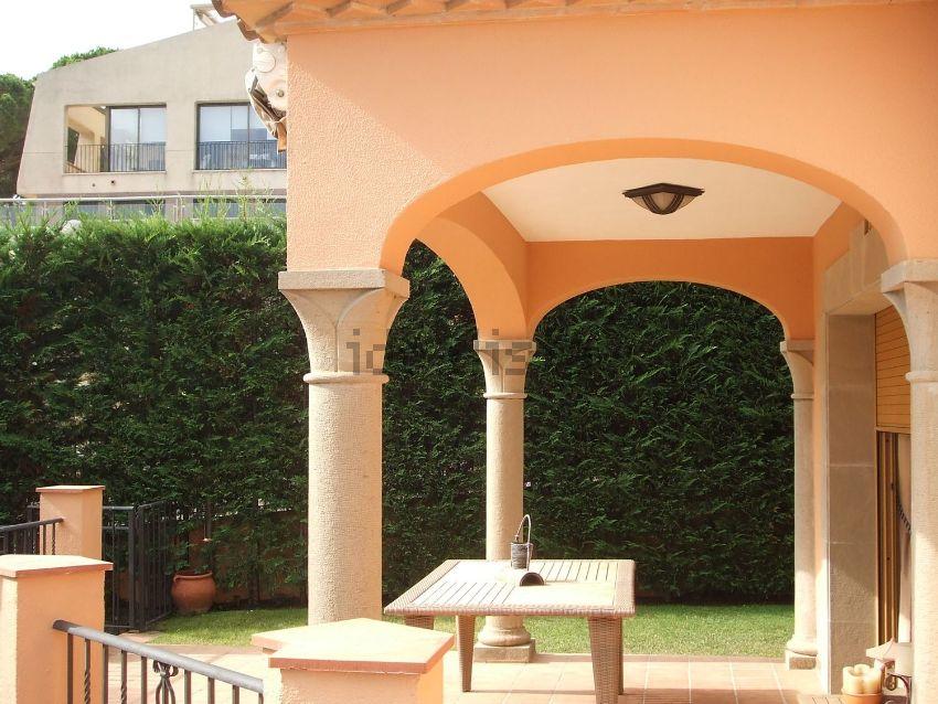 Casa o chalet independiente en calle Cunet, L Eixample, Sant Feliu de Guíxols