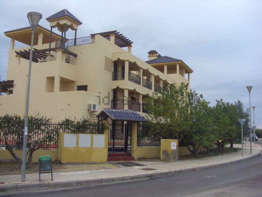 Piso en avenida Puerto Rey, 2, Puerto Vera - Las Salinas, Vera