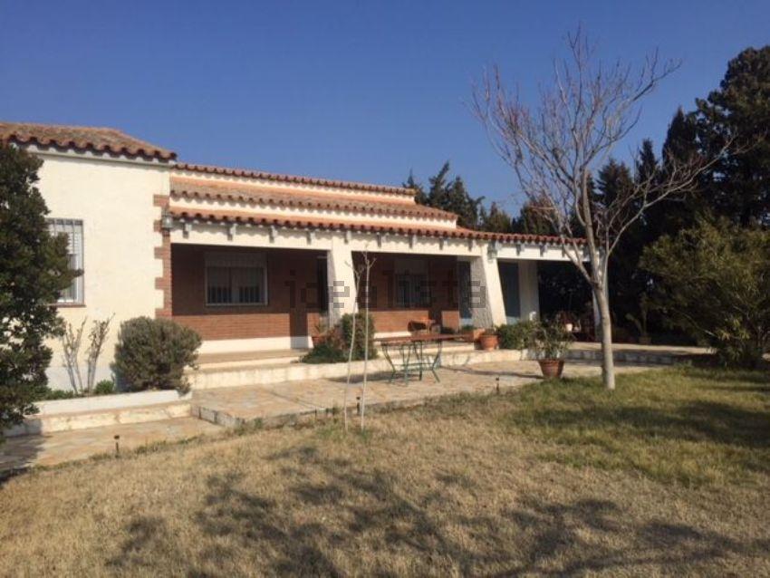 Casa o chalet independiente en torremedina, 75, Casetas - Garrapinillos - Monzal