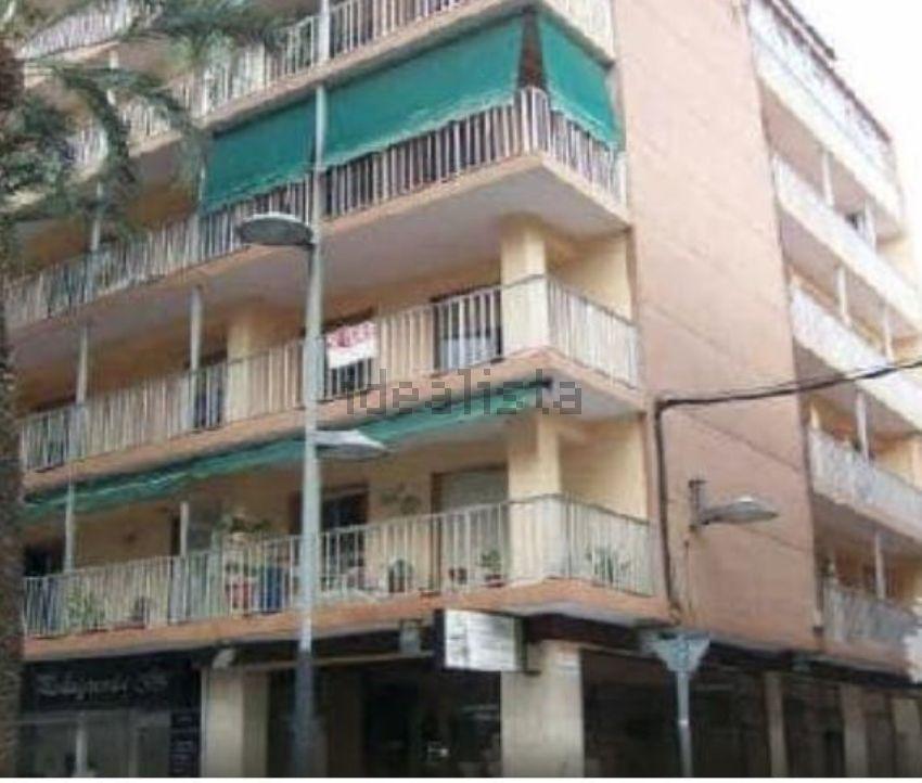 Piso en calle Ramón y Cajal, 10, Zona Calle Valencia-La Ermita, Torrent