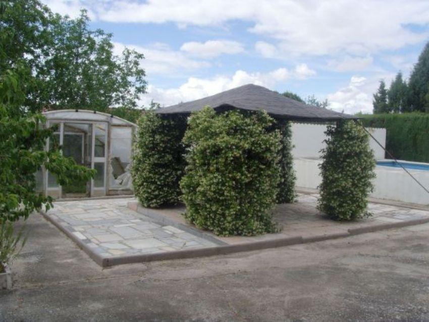 Casa o chalet independiente en Yeles