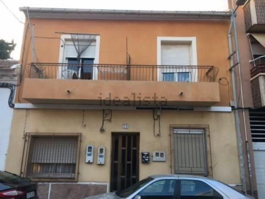 Piso en calle navarra, El Palmar, Murcia