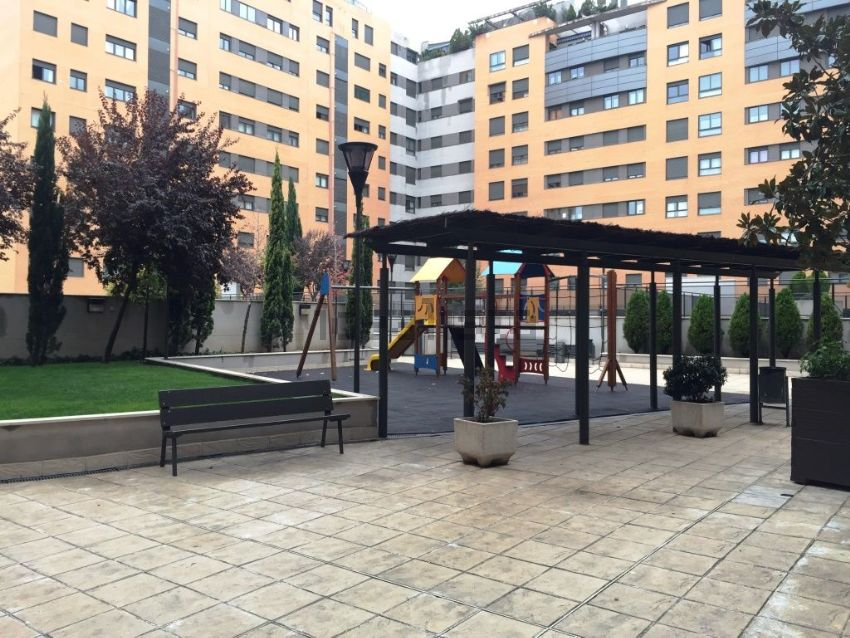 Piso en calle Charleroi, 20, Palomeras sureste, Madrid