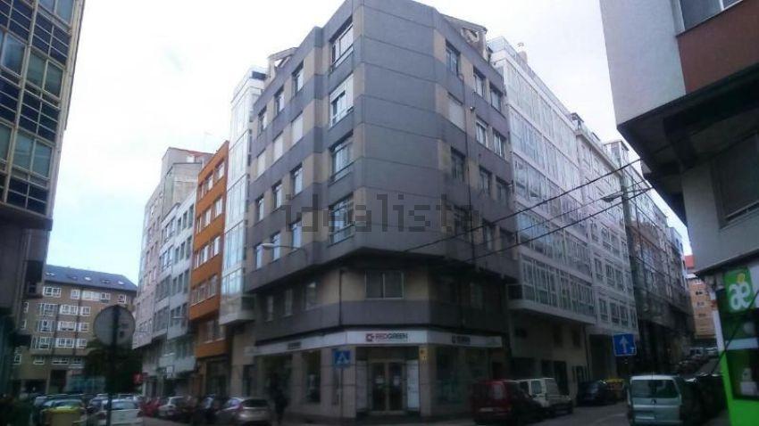 Piso en calle san diego, 34, Cuatro Caminos - Plaza de la Cubela, A Coruña