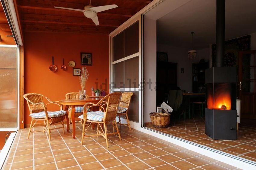 Casa o chalet independiente en calle Sagrada, Casetas - Garrapinillos - Monzalba