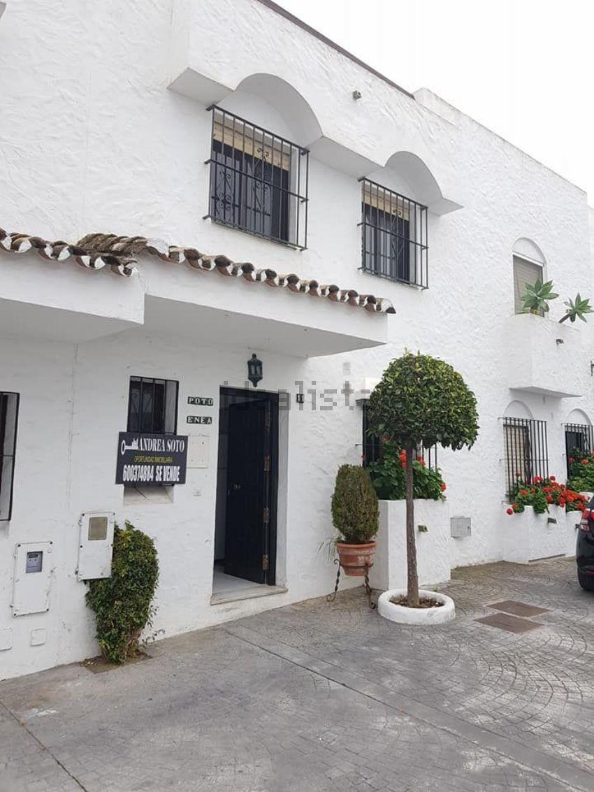 Chalet adosado en URB GUADALVILLAS, s n, Linda Vista-Nueva Alcántara-Cortijo Bla