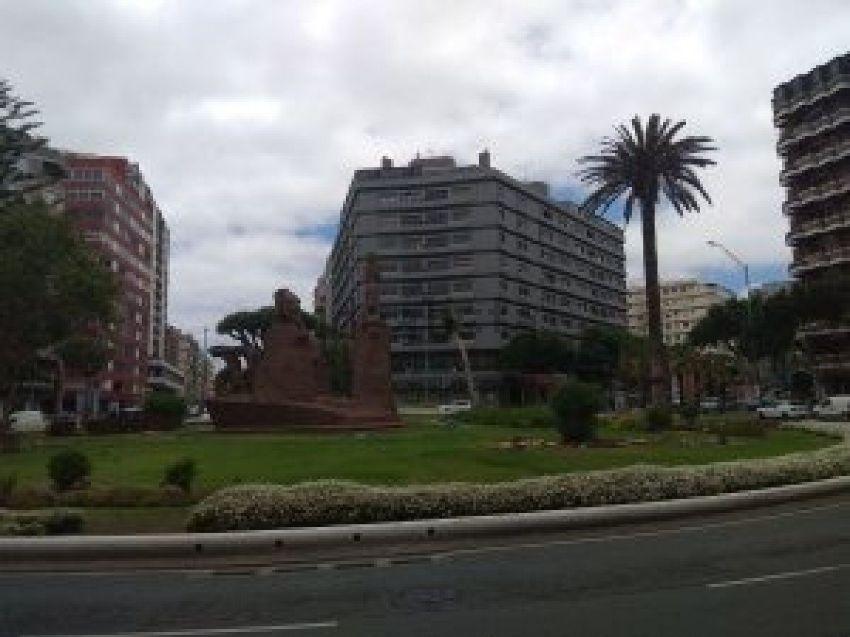 Piso en avenida José Mesa y López, Guanarteme, Las Palmas de Gran Canaria