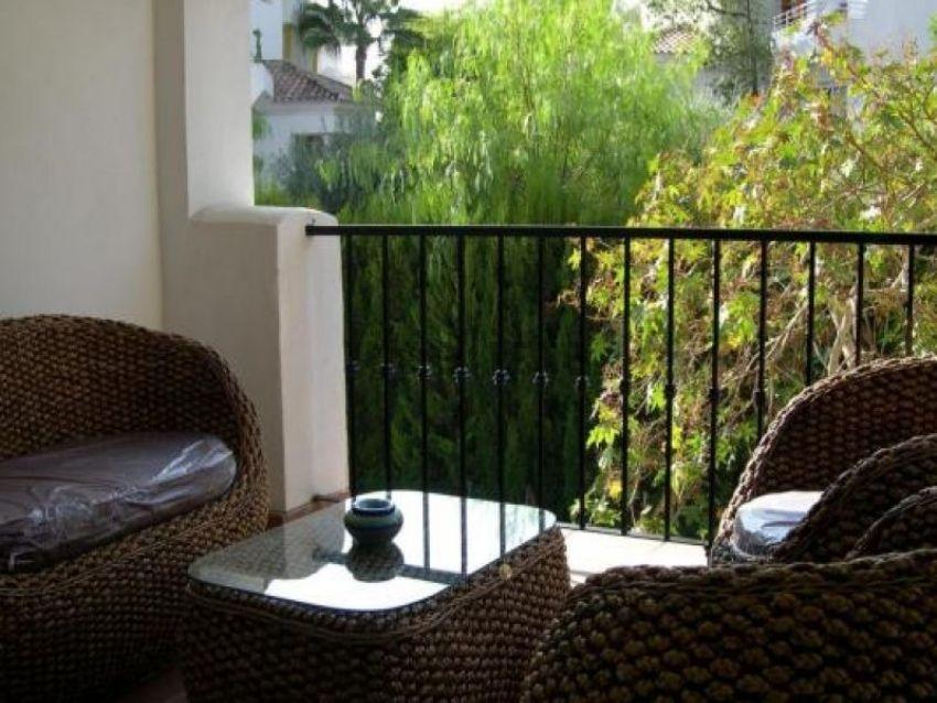 Piso en urbanización guadalmina baja, Guadalmina Baja, Marbella