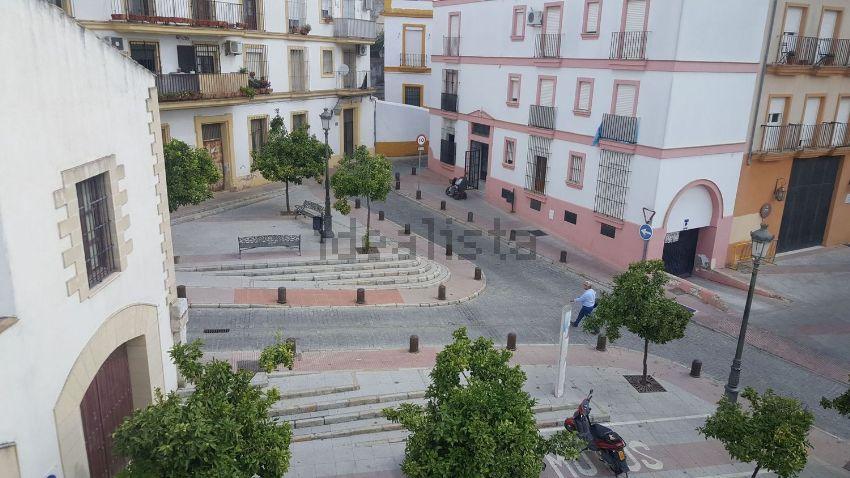 Casa o chalet independiente en plaza Peones, 2, Centro, Jerez de la Frontera
