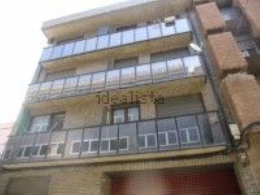 Piso en calle Miguel de Cervantes, 32, Paseo Sagasta, Zaragoza