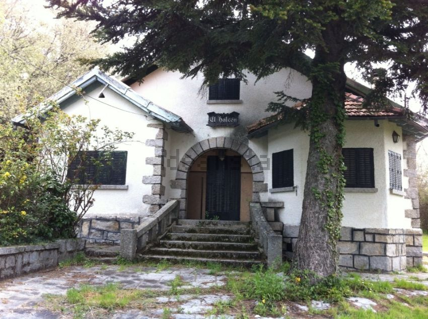 Casa o chalet independiente en venta en calle Tres Casas, 15, Cercedilla
