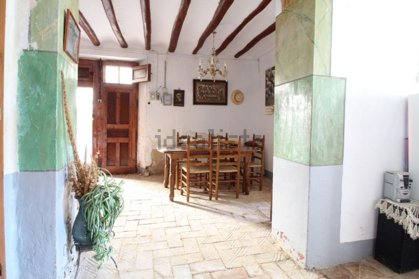 Casa rústica en Marina Baixa, Alicante