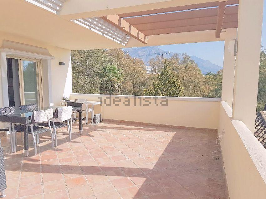 Piso en palacete belvederes, s n, Los Naranjos, Marbella