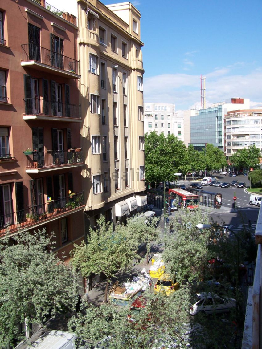 Piso en calle Don Ramón de la Cruz, 100, Goya, Madrid