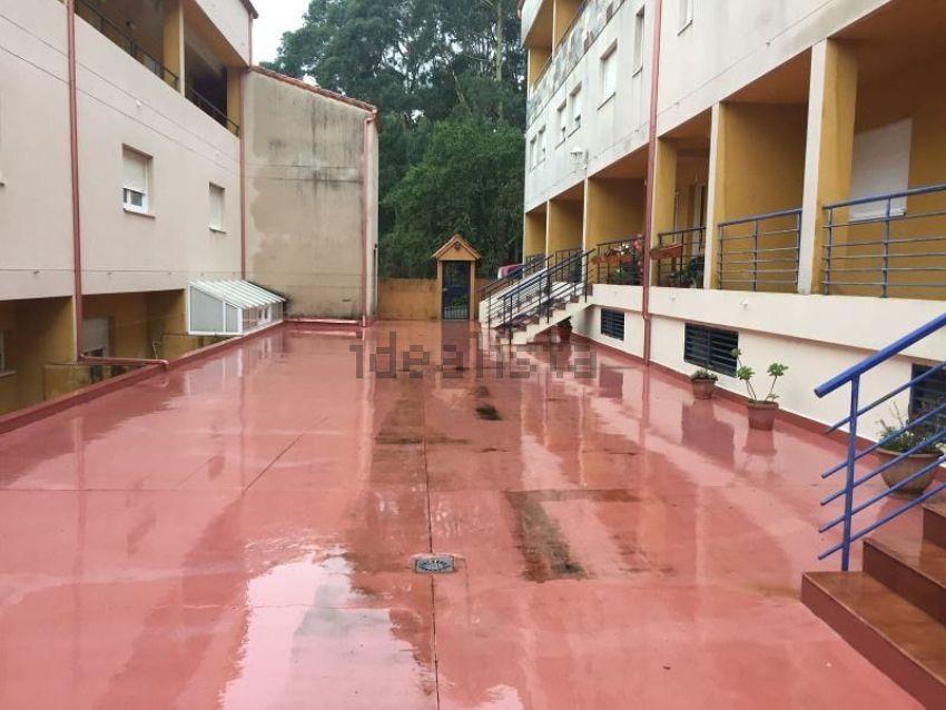 Dúplex en Ribeira