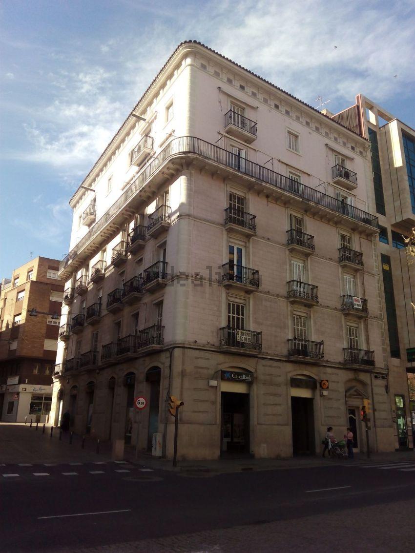 Piso en rambla FERRAN, Princep de Viana-Clot-Rambla Ferran, Lleida