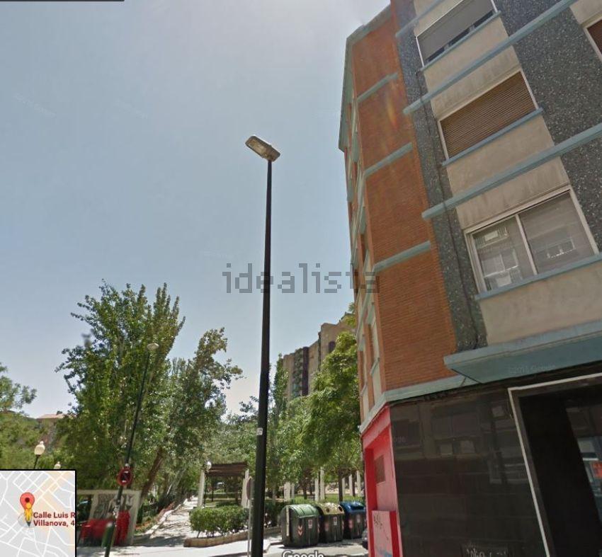 Piso en calle Luis Royo Villanova, 4, San José Alto, Zaragoza