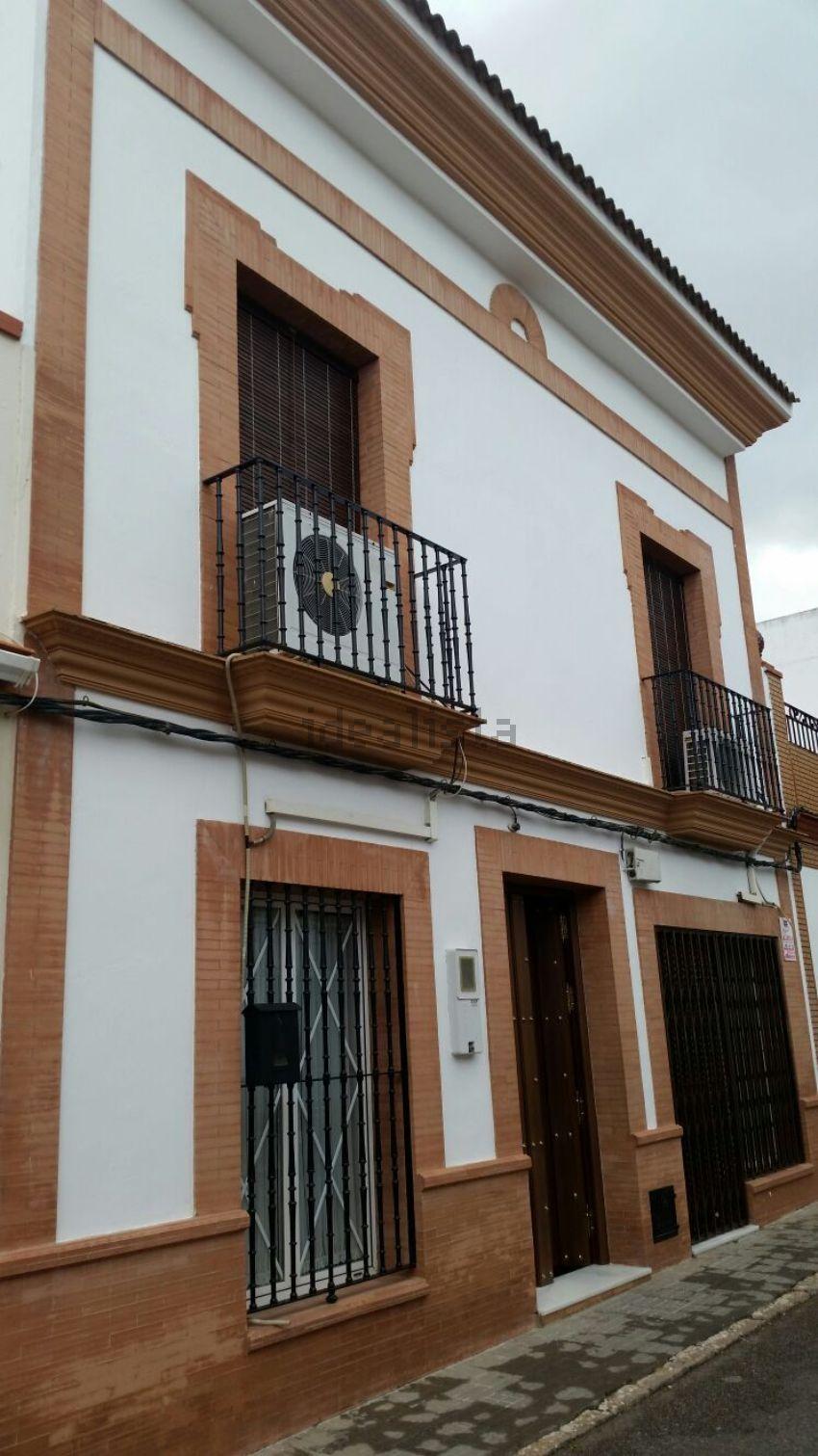 Casa o chalet independiente en calle Marqués del Saltillo, 8, Espartinas Pueblo,