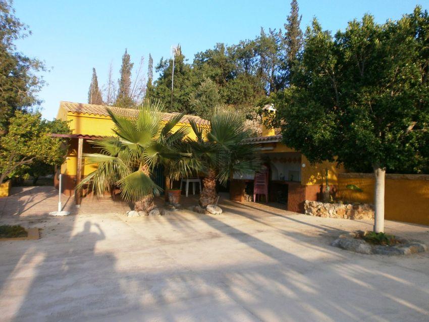 Casa o chalet independiente en centro medico, s n, La Nucia Pueblo, La Nucia