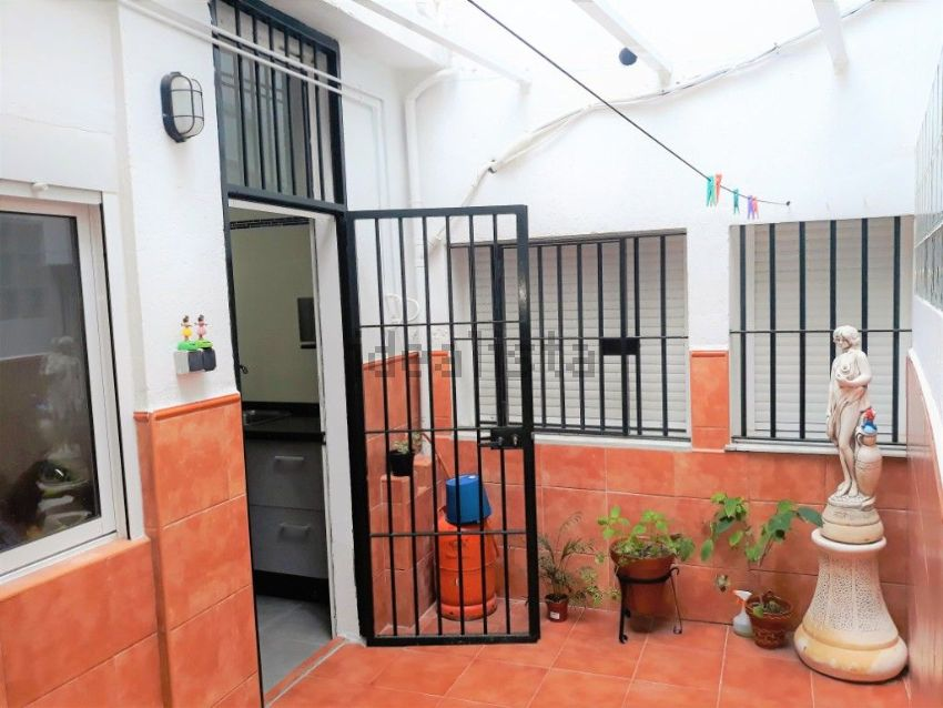 Chalet adosado en Casco Histórico - Ribera del Marisco, El Puerto de Santa María