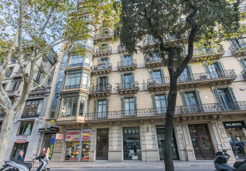Piso en Av. Diagonal, 381, La Dreta de l Eixample, Barcelona