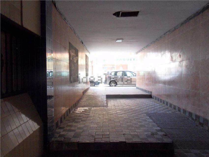 Piso en avenida del 11 marzo, Corrales