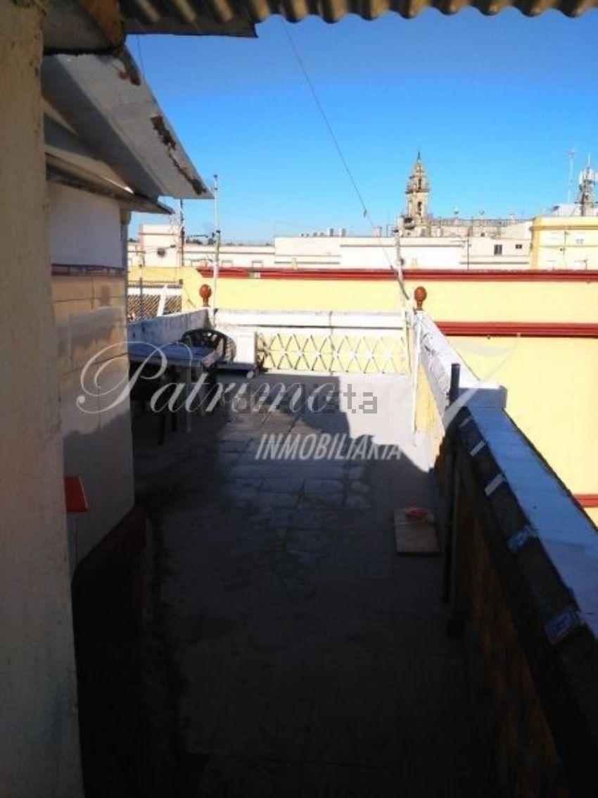 Casa o chalet independiente en Centro, Jerez de la Frontera