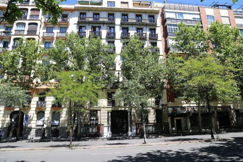 Piso en calle de Alberto Aguilera, 34, Arapiles, Madrid