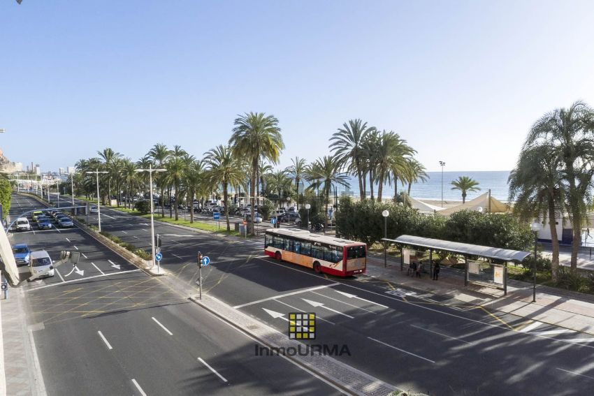 Piso en avenida Juan Bautista Lafora, Casco Histórico-Santa Cruz, Alicante Alaca