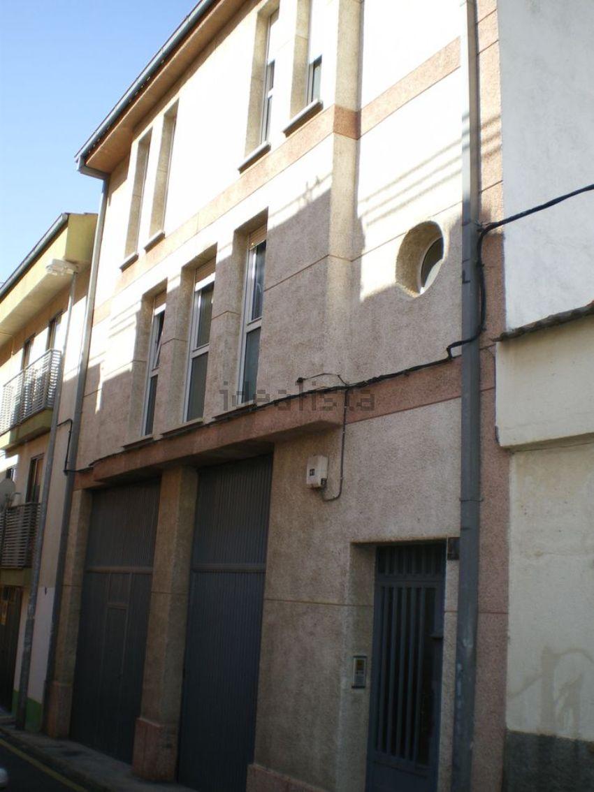 Dúplex en calle Santa Rita, 45, Barrio Blanco, Salamanca