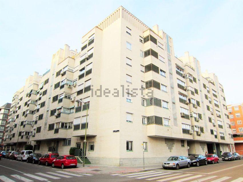 Piso en avenida del Campo de Calatrava, Tres Olivos - Valverde, Madrid