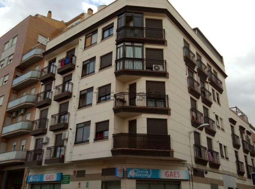 Piso en calle Donantes de Sangre, 19, San Pablo - Santa Teresa, Albacete