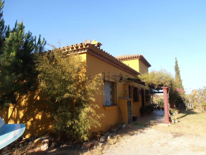 Casa o chalet independiente en El Velerín, Estepona