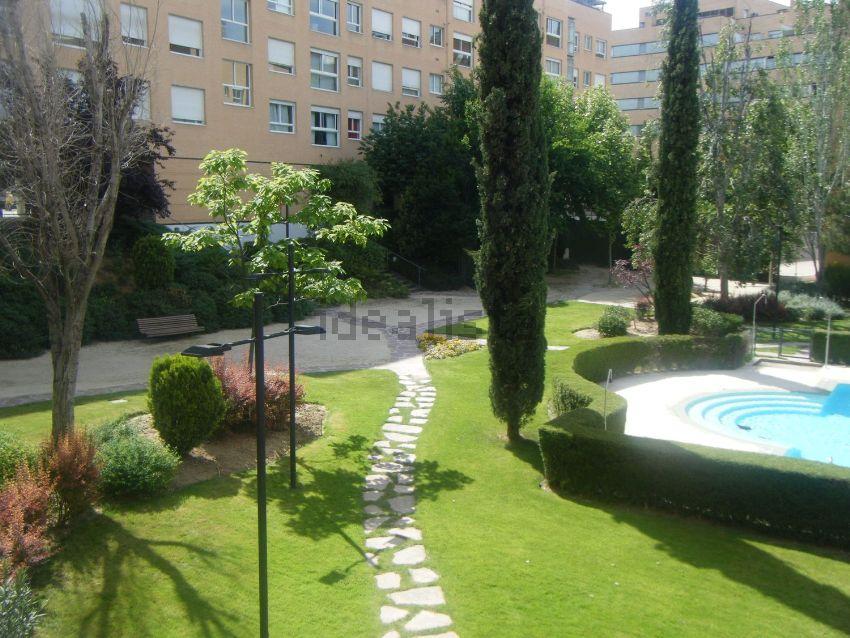 Piso en avenida de Machupichu, 85, Conde Orgaz-Piovera, Madrid