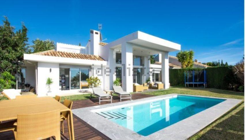 Casa o chalet independiente en Sirio, Los Naranjos, Marbella