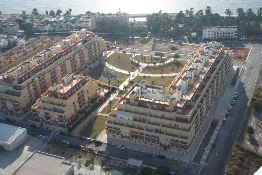 Piso en calle Costa de Almeria, s n, Aguadulce sur, Roquetas de Mar