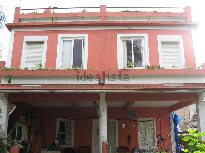 Casa o chalet independiente en avenida Galicia, s n, Teis, Vigo