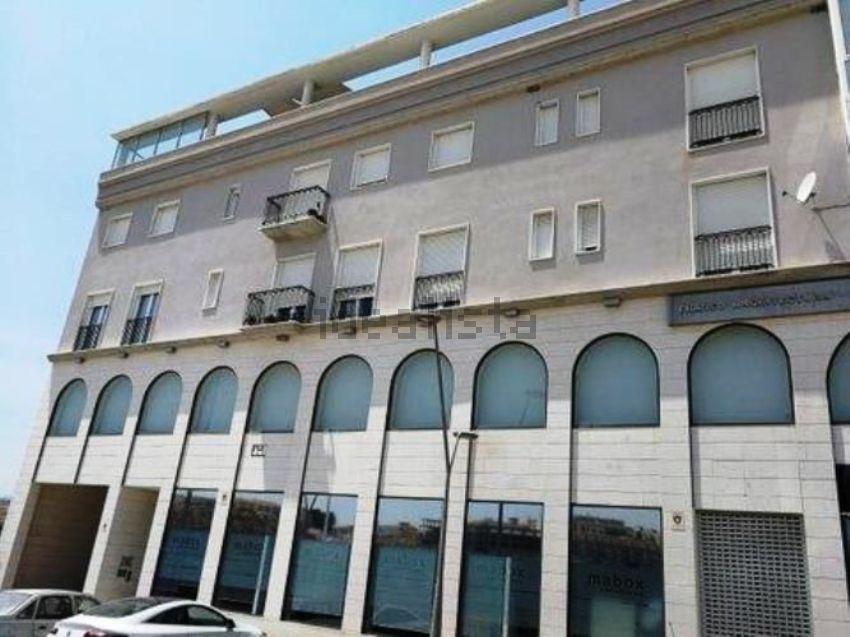 Piso en calle Salvador de Madariaga, s n, Albox