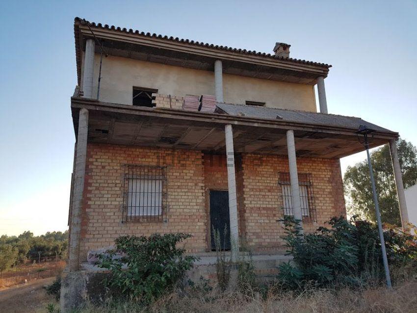 Casa o chalet independiente en LOS SALONES, Gibraleon