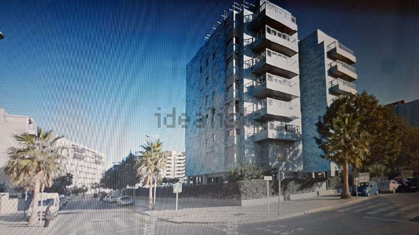 Piso en calle Antonio Ferrandiz, 21, Vega de Acá - Nueva Almería - Cortijo Grand
