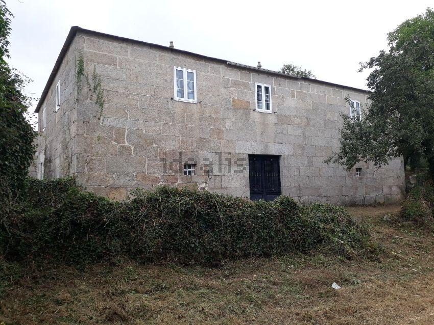 Casa de pueblo en LG BARRIO - PQ FONTEITA, 26, O Corgo