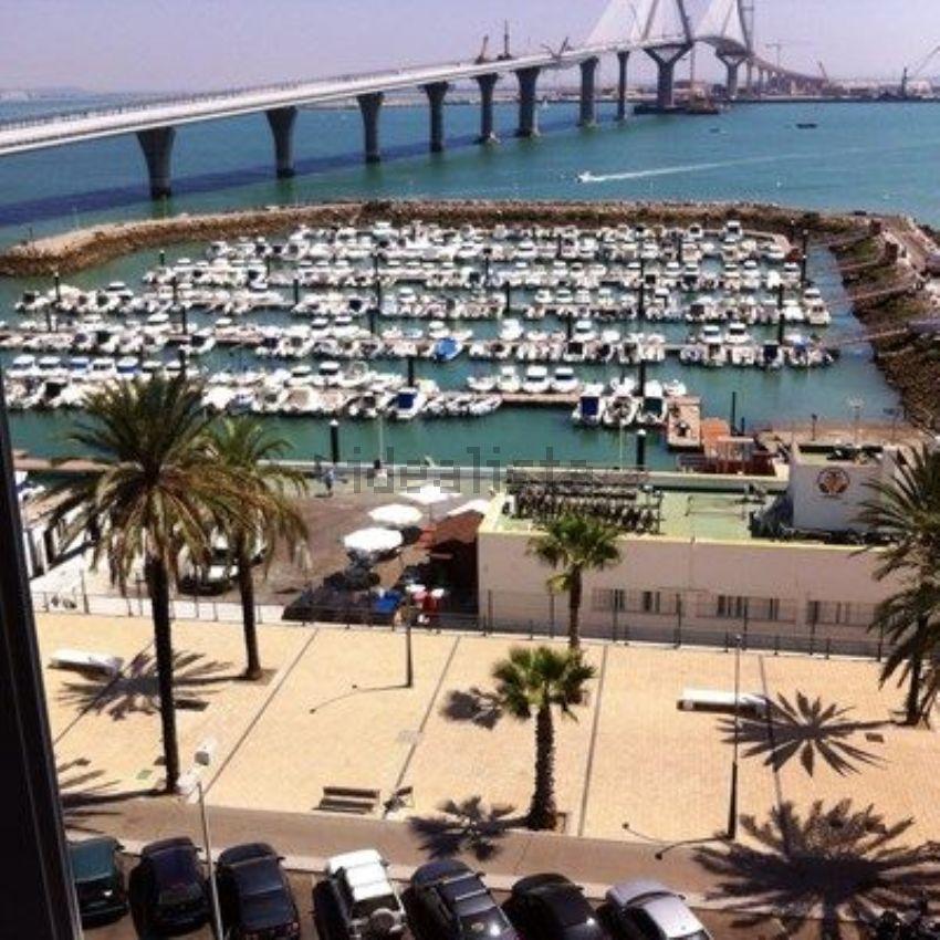 Piso en La Paz - Segunda Aguada - Loreto, Cádiz