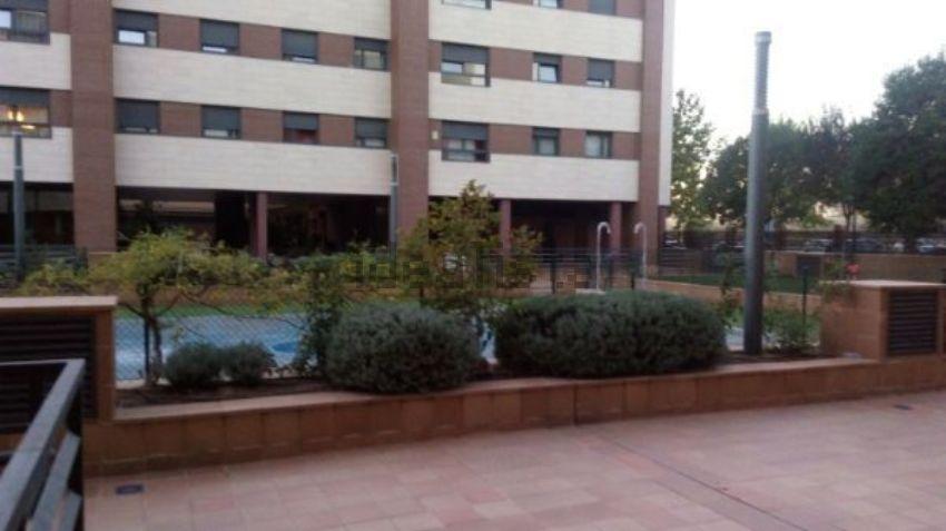 Piso en MAGALLANES, Universidad, Getafe