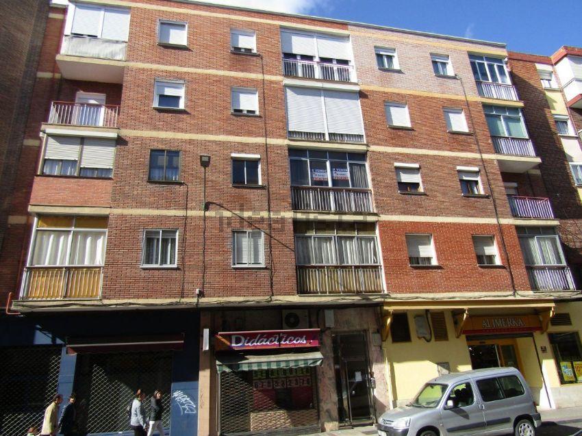 Piso en Circular - Vadillos, Valladolid