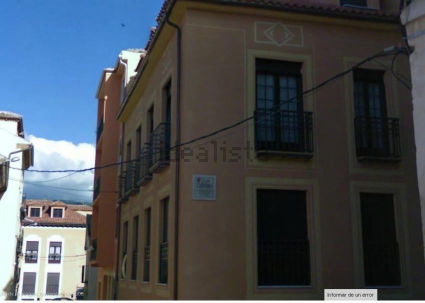 Piso en calle José Costa, 1, San Ildefonso o la Granja